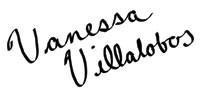 Vanessa's signature